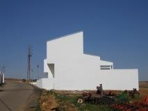 6 Viviendas en Villalba de los Barros (Badajoz)