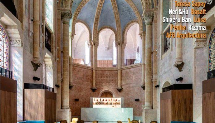 Publicación Hotel Montalván en Diseño Interior