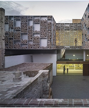 Af6 arquitectos - Arquitectos de sevilla ...