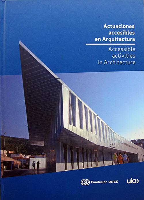 ACTUACIONES ACCESIBLES EN ARQUITECTURA_PORTADA_500