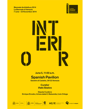 cartel bienal venecia 2014